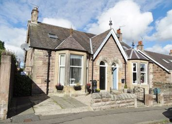 Thumbnail 3 bed semi-detached house for sale in Paton Street, Alloa