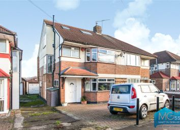 4 bed semi-detached house for sale in Farmleigh, Southgate, London N14