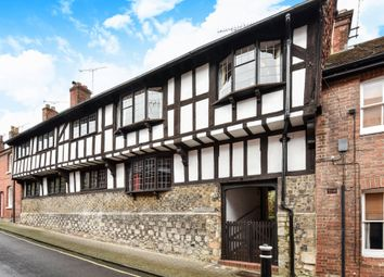 Thumbnail 3 bed flat for sale in St. Johns Street, Winchester