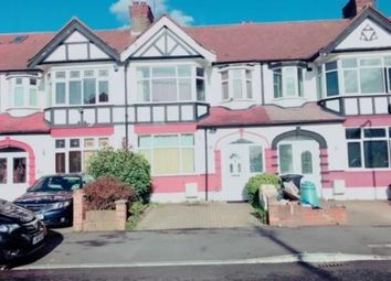 Thumbnail 3 bedroom terraced house to rent in Eccleston Crescent, Chadwell Heath