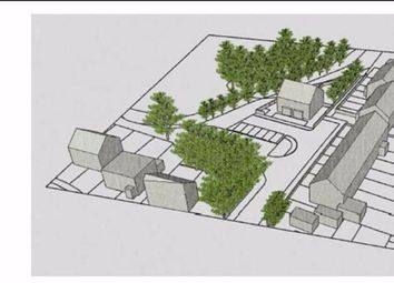 Thumbnail Land for sale in Muirfield Close, Manchester