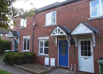 Thumbnail 2 bedroom terraced house to rent in Farringdon Avenue, Hereford