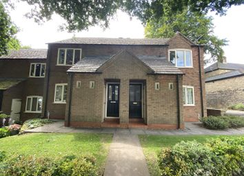 Thumbnail 1 bed flat to rent in Lodge Drive, Wingerworth, Chesterfield