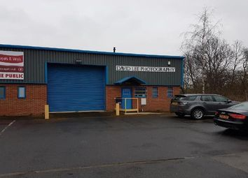 Thumbnail Light industrial to let in Unit 1, Falkland Way Industrial Estate, Falkland Way, Barton-Upon-Humber, North Lincolnshire