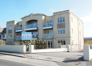 Thumbnail 3 bed flat for sale in The Vista, Pentire Road, Pentire, Newquay