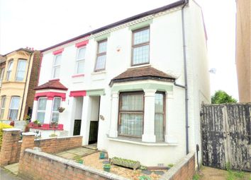 Thumbnail 3 bed semi-detached house for sale in South Hayes, Hayes End, Greater London, Middlesex
