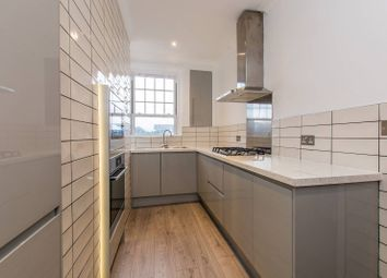 Thumbnail 2 bed flat to rent in Balham High Street, Balham