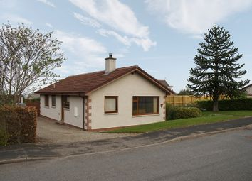 Thumbnail 3 bedroom bungalow for sale in Underwood Place, Balloch, Inverness, Highland