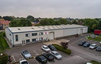 Thumbnail Light industrial to let in Buildings A & B, Lower Beversbrook Industrial Estate, Redman Road, Calne, Wiltshire