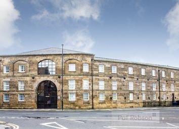 Thumbnail Flat for sale in Sandyford Road, Sandyford, Newcastle Upon Tyne