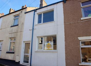 Thumbnail 2 bed property for sale in Albert Street, Carnforth