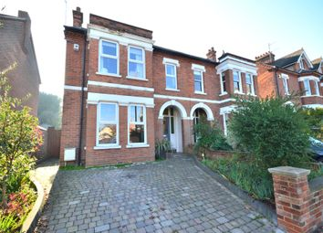 Thumbnail 5 bed semi-detached house to rent in Maldon Road, Colchester
