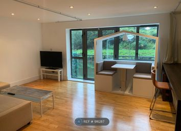 Thumbnail 1 bed flat to rent in The Pump House, St. Annes Park, Bristol