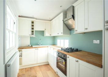 Thumbnail 3 bed end terrace house to rent in Fortess Grove, Kentish Town, London