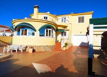 Thumbnail 4 bed detached house for sale in C./ Doctor Giner Reus 13, Cuidad Quesada, Rojales, Alicante, Valencia, Spain