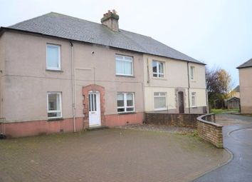Thumbnail 2 bed flat to rent in Roman Drive, Camelon, Falkirk
