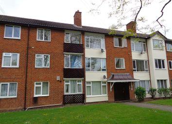 3 bed flat for sale in Haselour Road, Kingshurst, Birmingham B37
