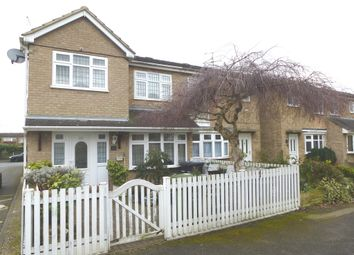 Thumbnail 4 bed semi-detached house for sale in Champions Green, Hoddesdon