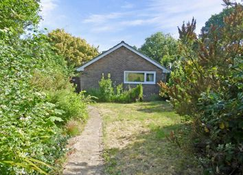 Thumbnail 3 bed bungalow for sale in Downlands, Pulborough, West Sussex