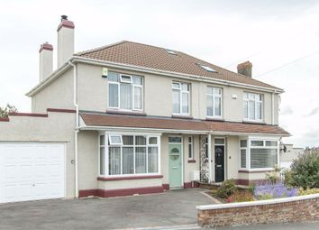 Thumbnail 3 bed semi-detached house for sale in Court Road, Horfield, Bristol