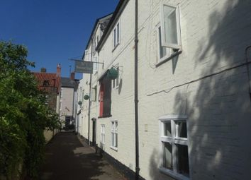 Thumbnail 1 bed flat for sale in Worcester Street, Monmouth