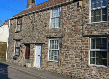 Thumbnail 2 bed cottage to rent in Church Street, Pensford, Bristol