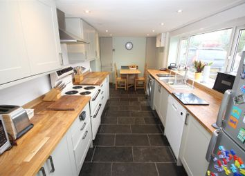 3 bed detached house for sale in Chapel Street, Tiverton EX16