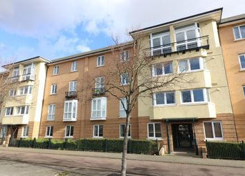 2 bed flat for sale in Ffordd Garthorne, Cardiff CF10