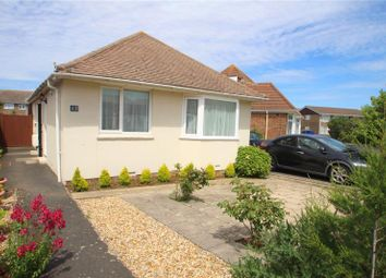 Thumbnail 2 bed detached bungalow for sale in Cecil Road, Lancing, West Sussex