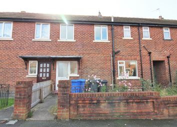 Thumbnail 3 bedroom terraced house for sale in Bowness Avenue, Thornton
