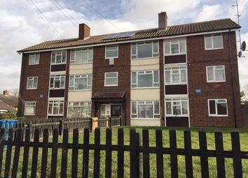 Thumbnail 3 bed flat to rent in Foxwood Grove, Kingshurst, Birmingham