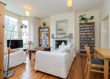 Thumbnail 1 bedroom flat to rent in Ravenscourt Road, London