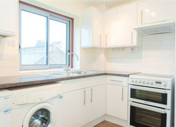 Thumbnail 3 bed shared accommodation to rent in Ridgemont Close, Summertown, Oxford
