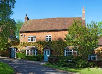 Thumbnail 5 bed cottage for sale in Braunston, Daventry, Northamptonshire