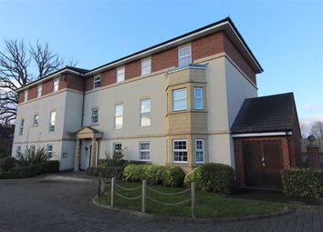 Thumbnail 2 bed flat for sale in The Warren, Tuffley, Gloucester