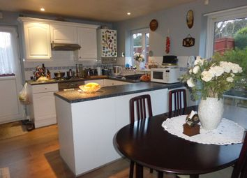 Thumbnail 3 bed semi-detached house for sale in Cottagewell Court, Standens Barn, Northampton