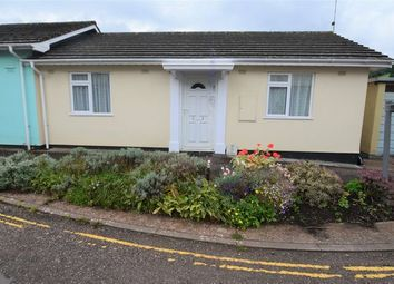 Thumbnail 1 bed bungalow for sale in Maple Grove, Tiverton
