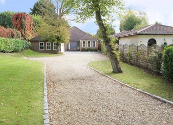 The Drive, Ickenham UB10. 3 bed detached bungalow
