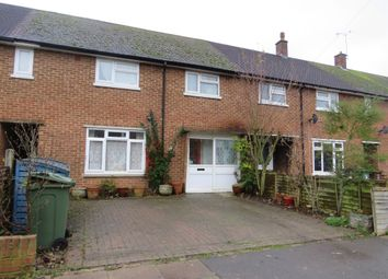 Thumbnail 5 bed semi-detached house for sale in Henderson Close, St.Albans