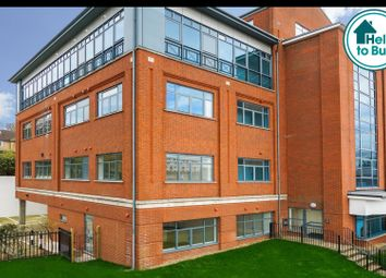 Thumbnail 1 bed flat for sale in Normandy House, Wolsey Road, Hemel Hempstead