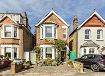 Thumbnail 3 bed property for sale in Durlston Road, Kingston Upon Thames