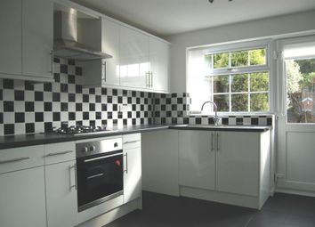 Thumbnail 2 bed semi-detached house to rent in Hawthorne Avenue, Trent Vale, Stoke-On-Trent