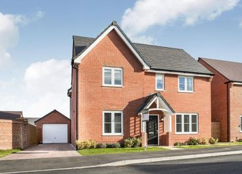 Thumbnail 4 bed detached house for sale in Barley Fields, Long Marston, Stratford Upon Avon, Warwickshire