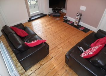 Thumbnail 3 bedroom terraced house to rent in Chillingham Road, Newcastle Upon Tyne