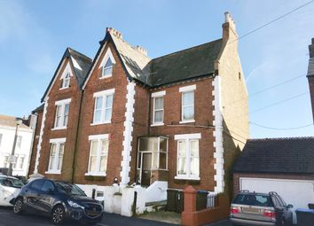 Thumbnail 8 bed semi-detached house for sale in 4 Carlton Avenue, Ramsgate, Kent