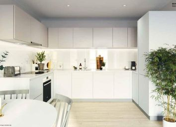 Thumbnail 1 bed flat for sale in Burnell Block, Fellows Square, Cricklewood