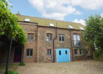 Thumbnail 3 bed property for sale in Bridge Street, Gainsborough