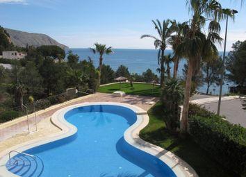 Thumbnail 2 bed apartment for sale in Isla De Altea, Alicante, Valencia, Spain