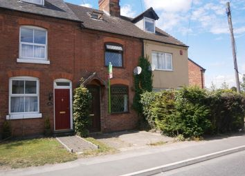 Thumbnail 3 bedroom property to rent in Rugby Road, Burbage, Hinckley