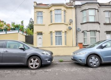Thumbnail 5 bed detached house for sale in Britannia Road, Easton, Bristol